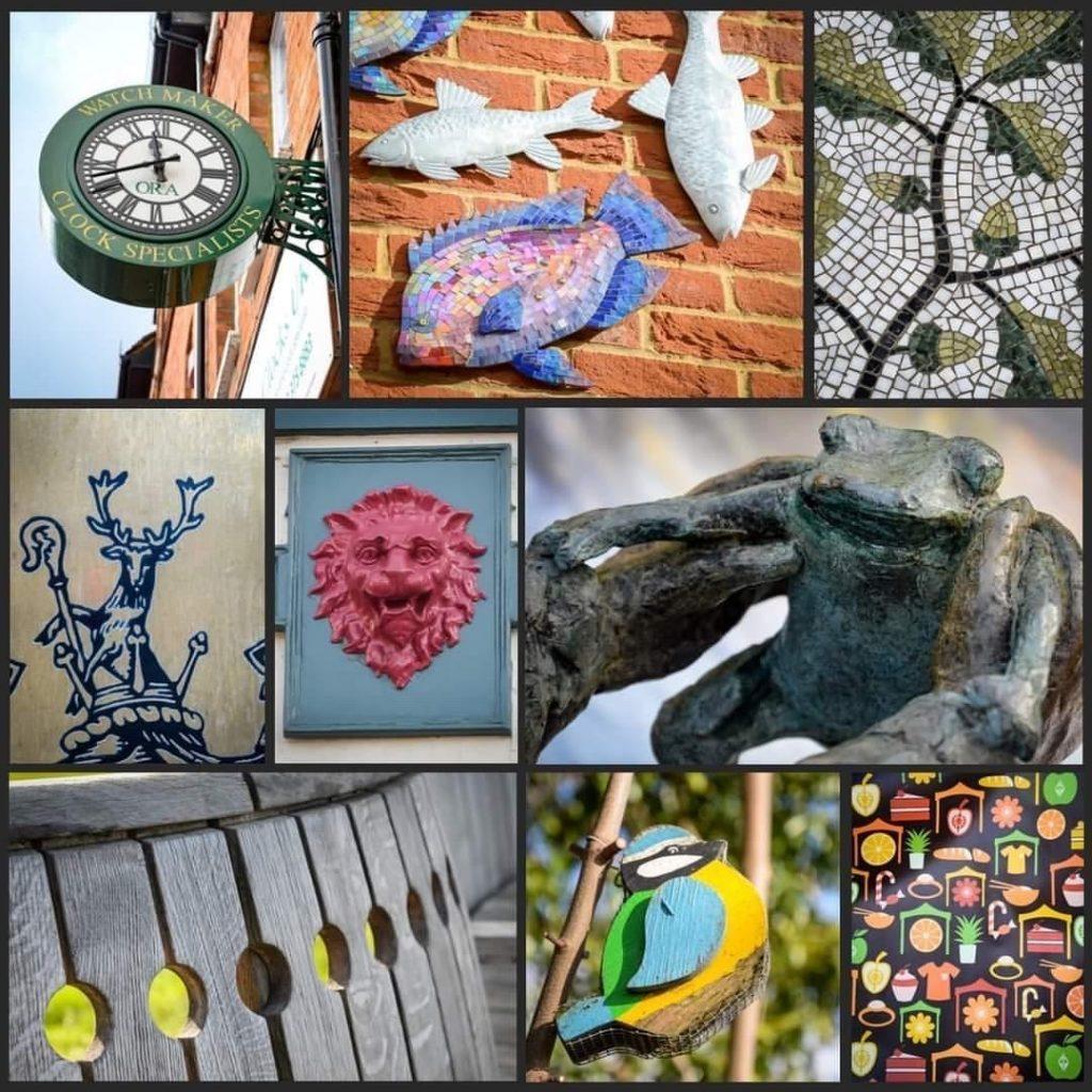 Wokingham Photo Trail