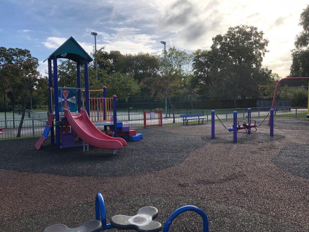 Jocks Lane Recreational Park
