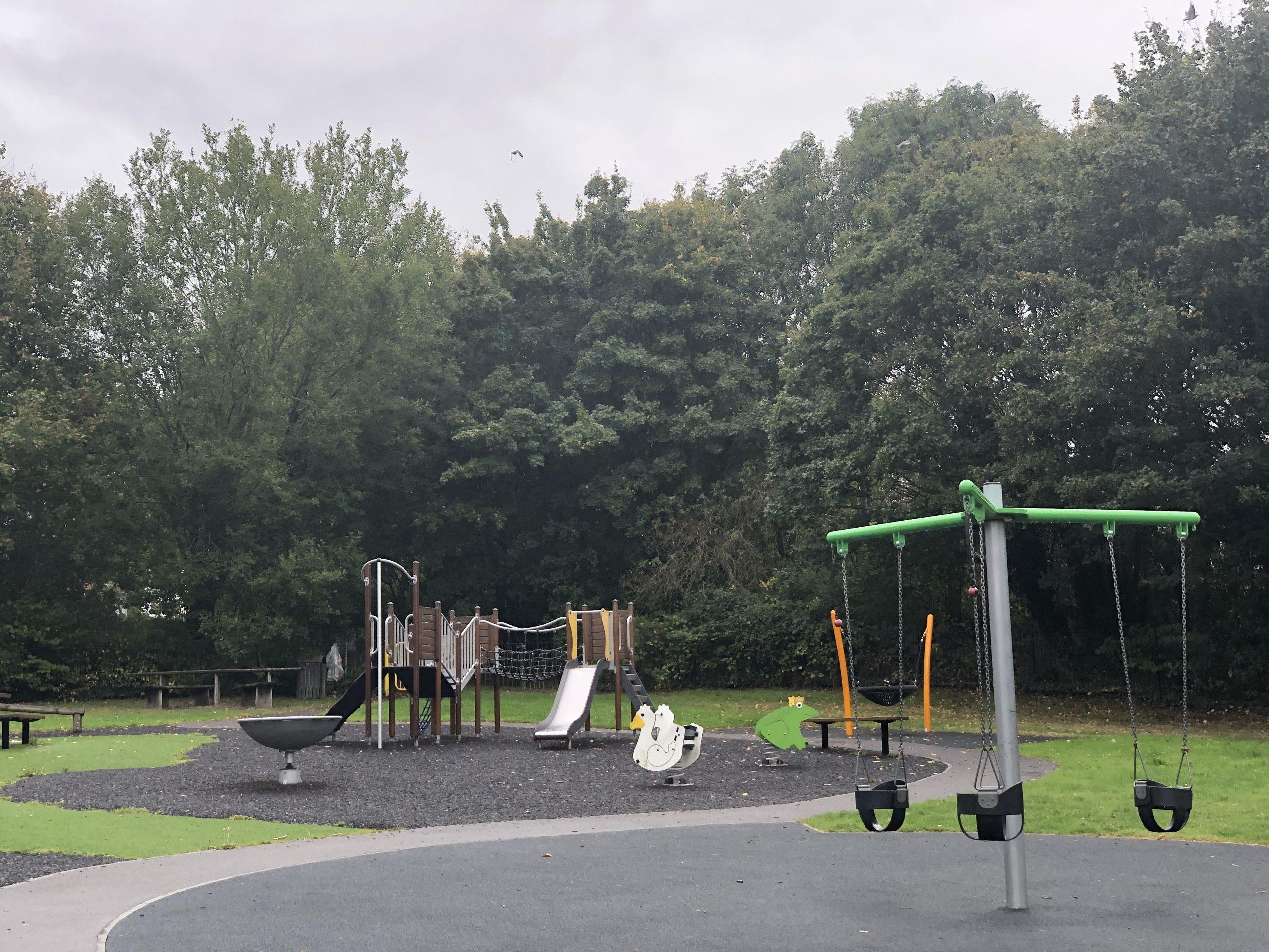 Westmorland Park