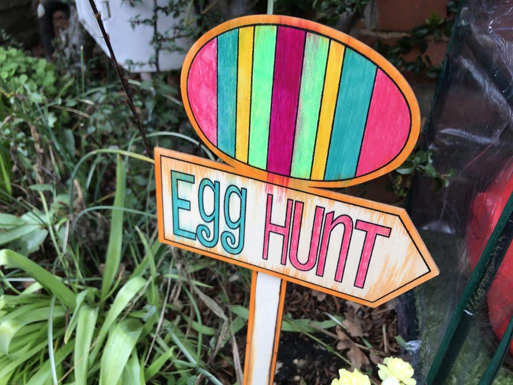 Easter Trails