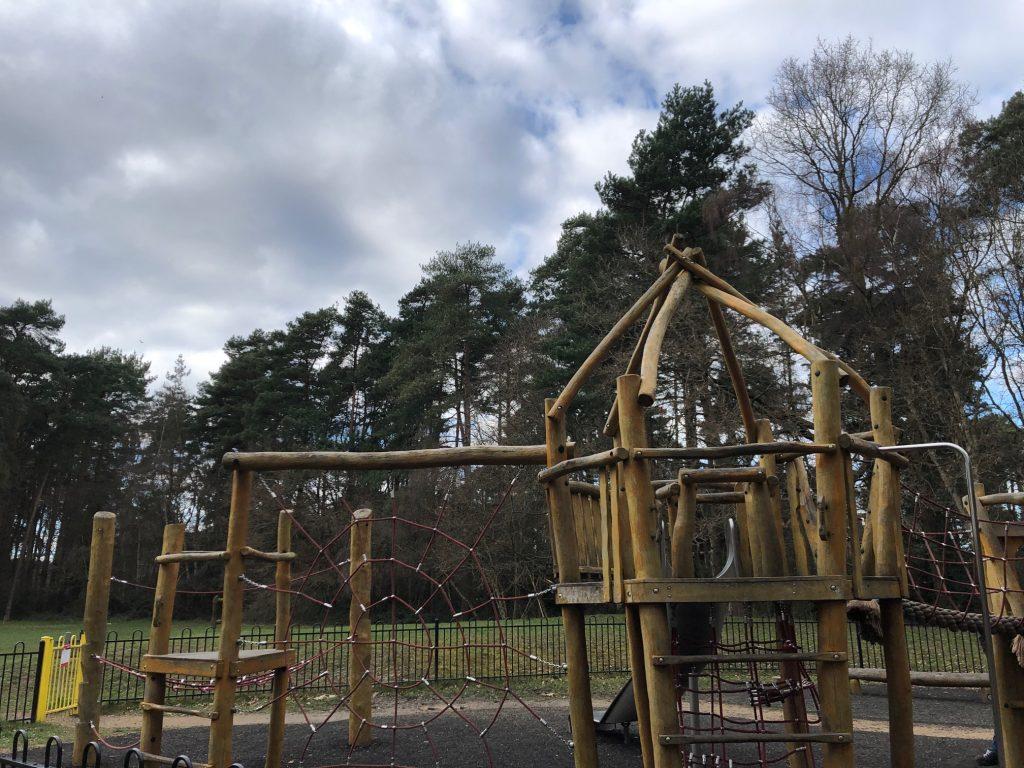 Savernake Park