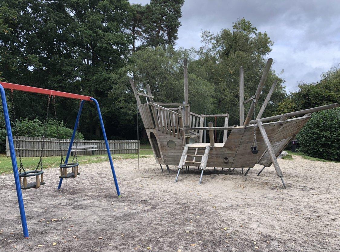 Mill Park Bracknell