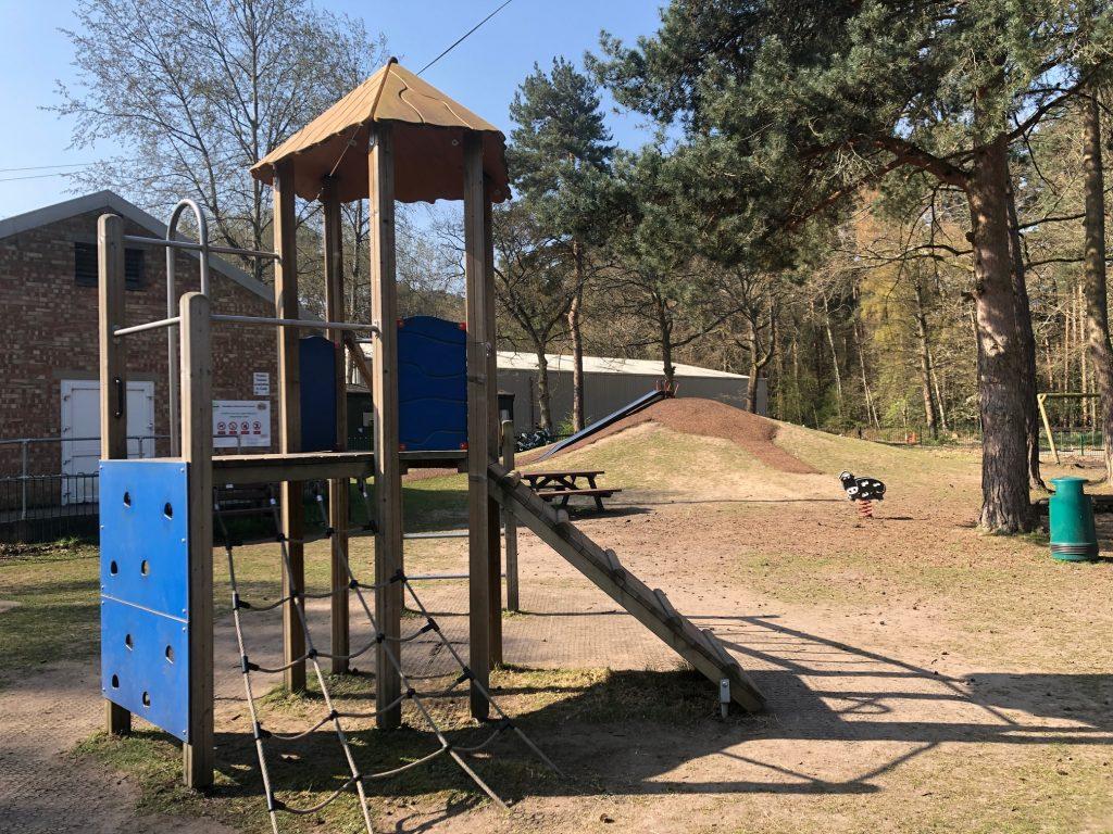 Pinewood Centre Playground
