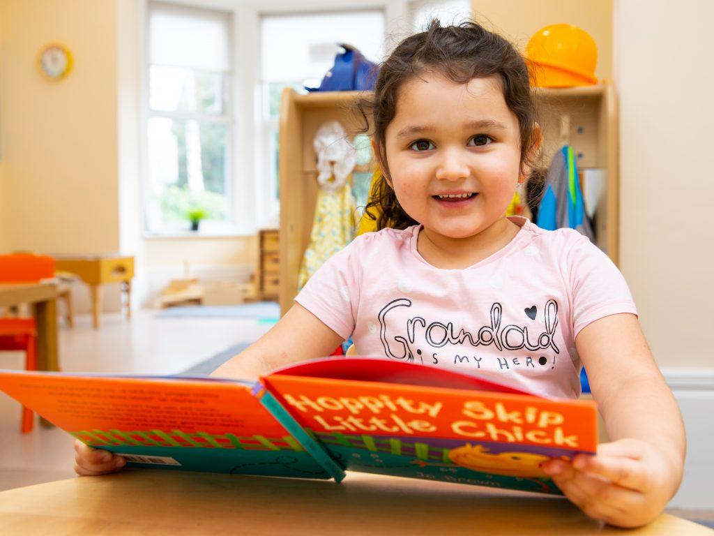Complete Childcare