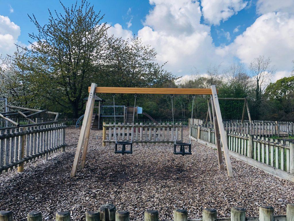 Silchester Playground