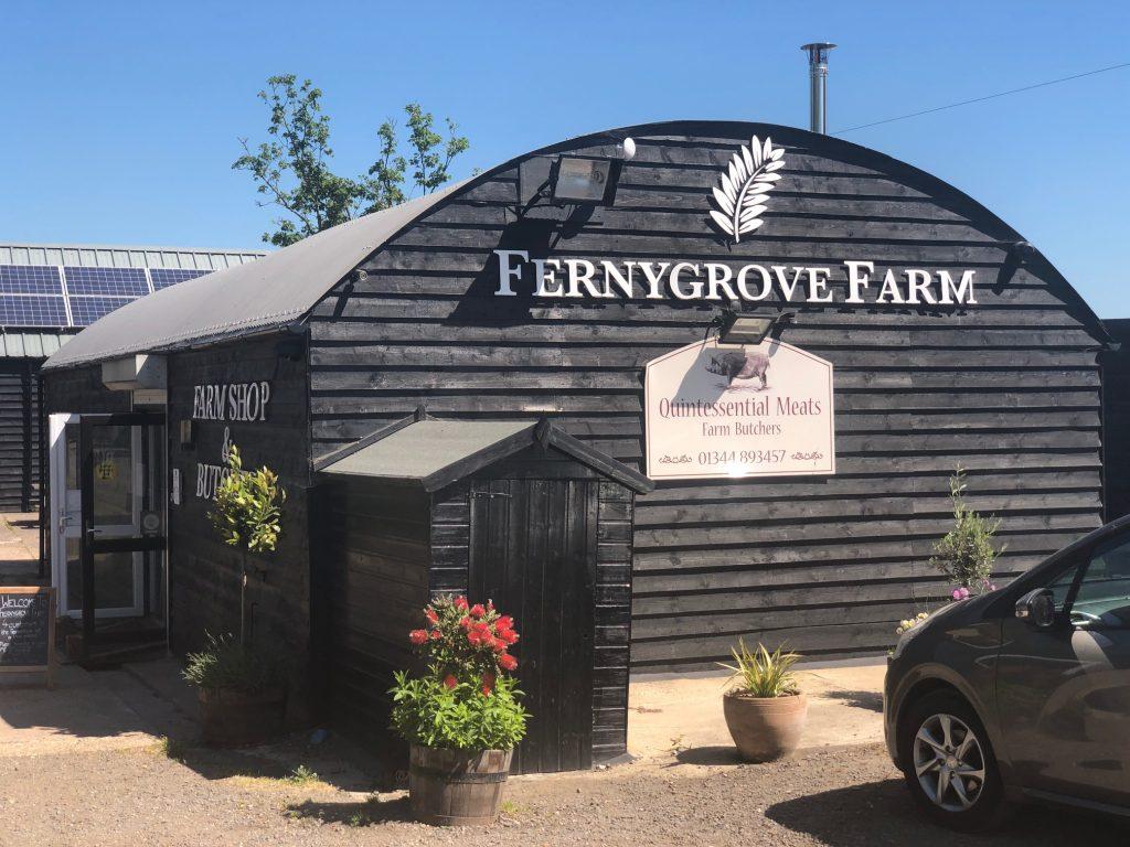 Fernygrove Farm Shop