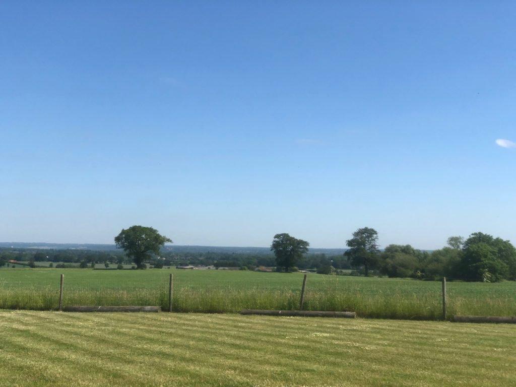 The View at Fernygrove Farm Warfield
