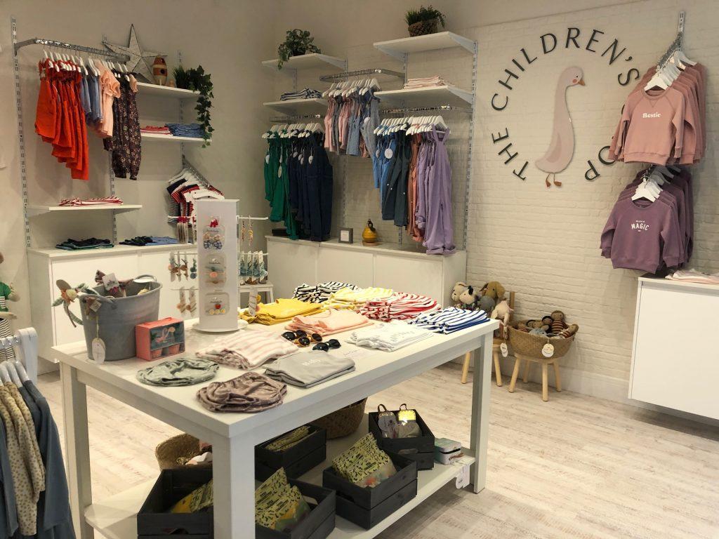 The Children's Shop Henley
