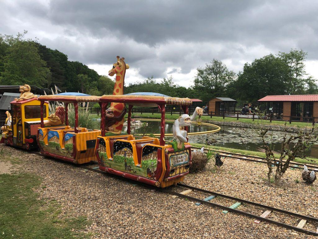 Train at Jakes Play World in Sandhurst