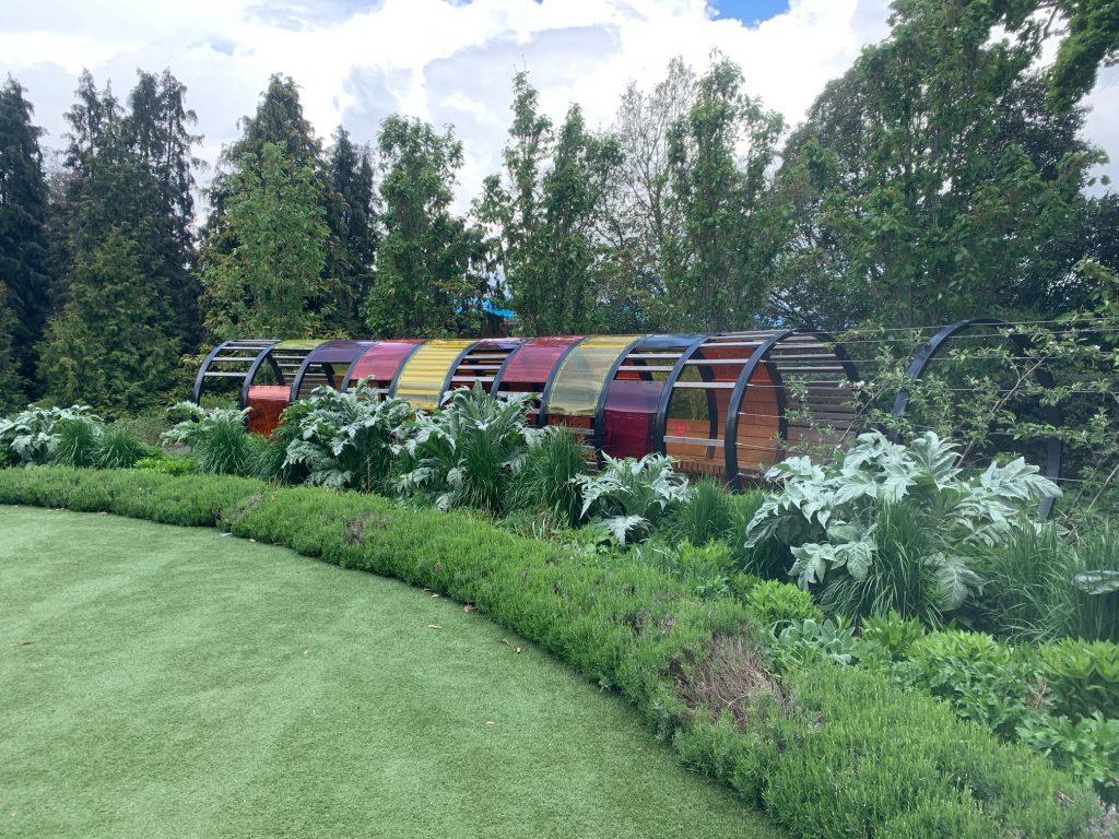 Children's Garden at Kew Sun Garden
