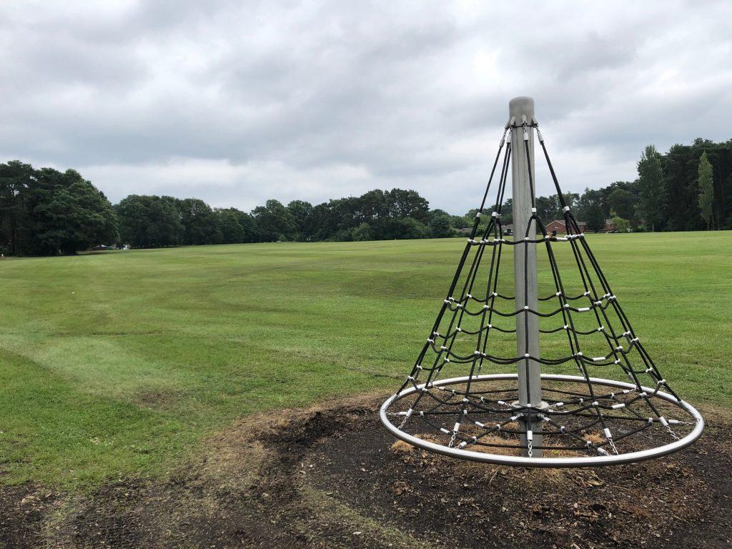 Great Hollands Recreation Ground Field