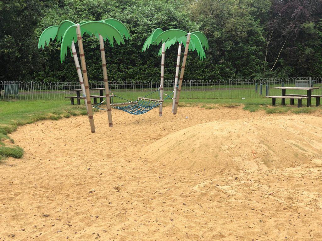 Sandpit Riverside Gardens Maidenhead