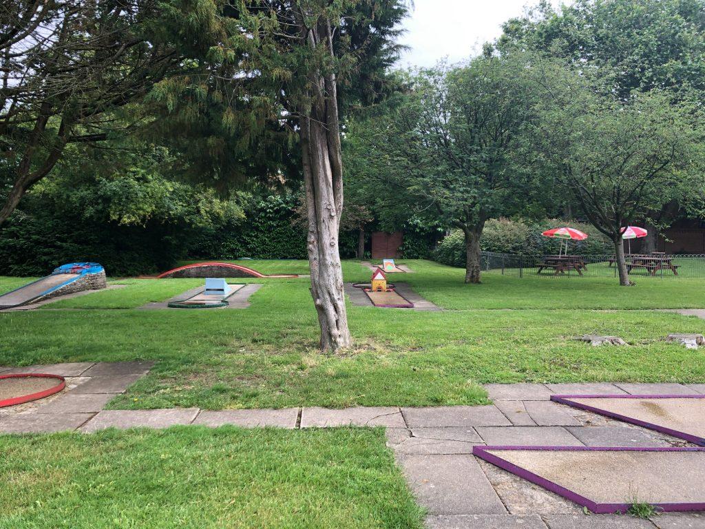 Riverside Gardens Maidenhead
