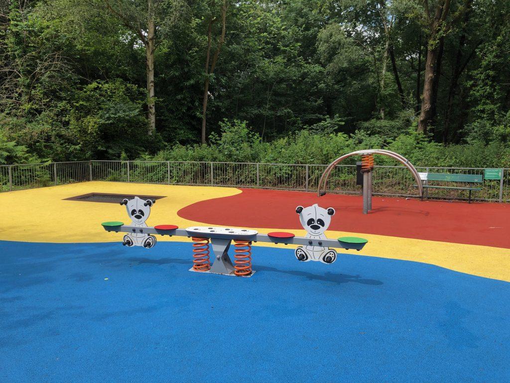 Joel Park Playground