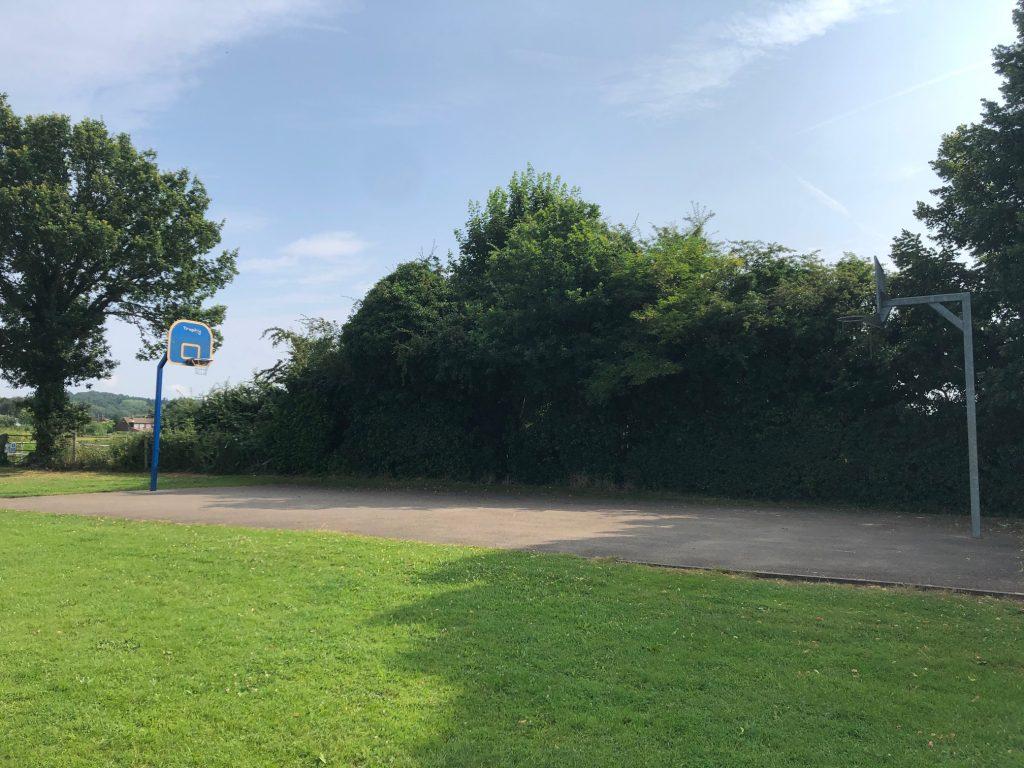 Recreation Ground Basket Ball