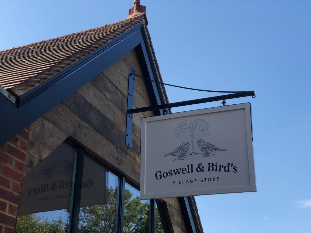 Goswell & Birds Village Store