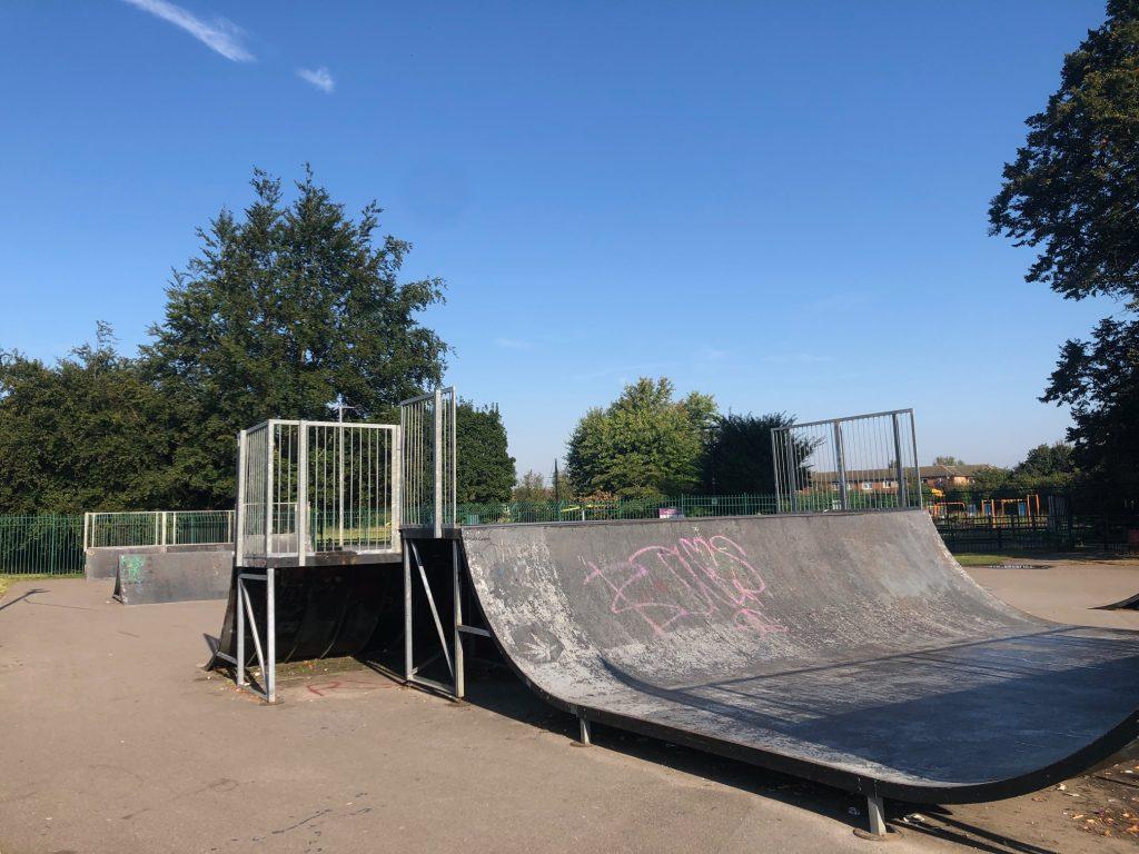 Skate Park Windsor