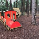 The Look Out Play Area in Bracknell