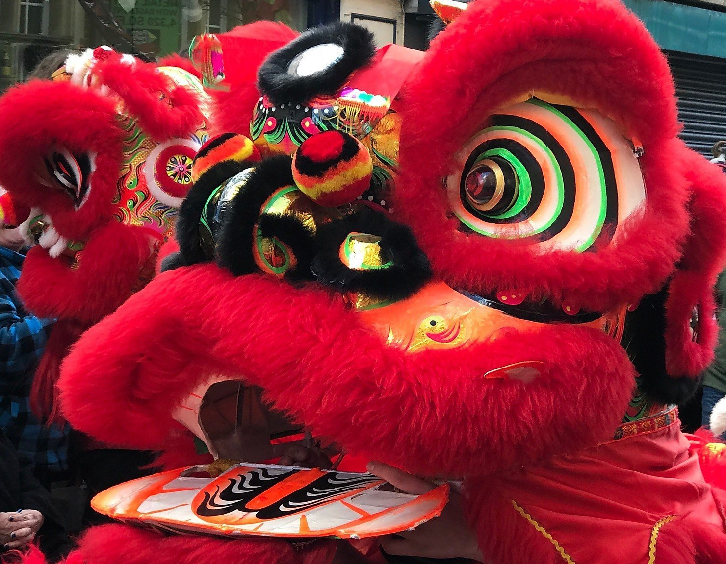 Chinese New Year, Maidenhead Celebrate – The Year of The Rat