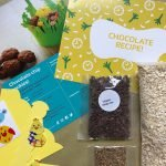 AD – Review // Little Cooks Co, Easter Box