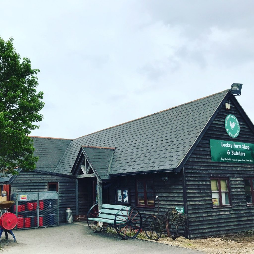Lockey Farm Shop and Butchers