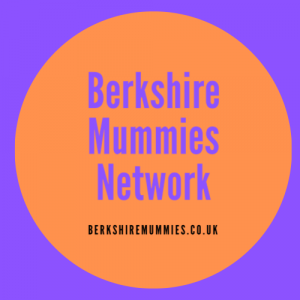 Berkshire Mummies Network Logo