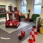 Review // Role Play at Little Street, Frimley