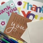 Sending Thank You Letters