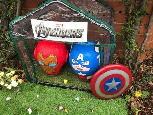 Binfield Easter Egg Hunt