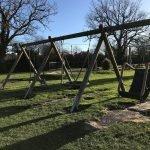 Locks Ride Recreation Ground