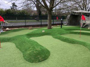 Mini Golf Courses in Berkshire