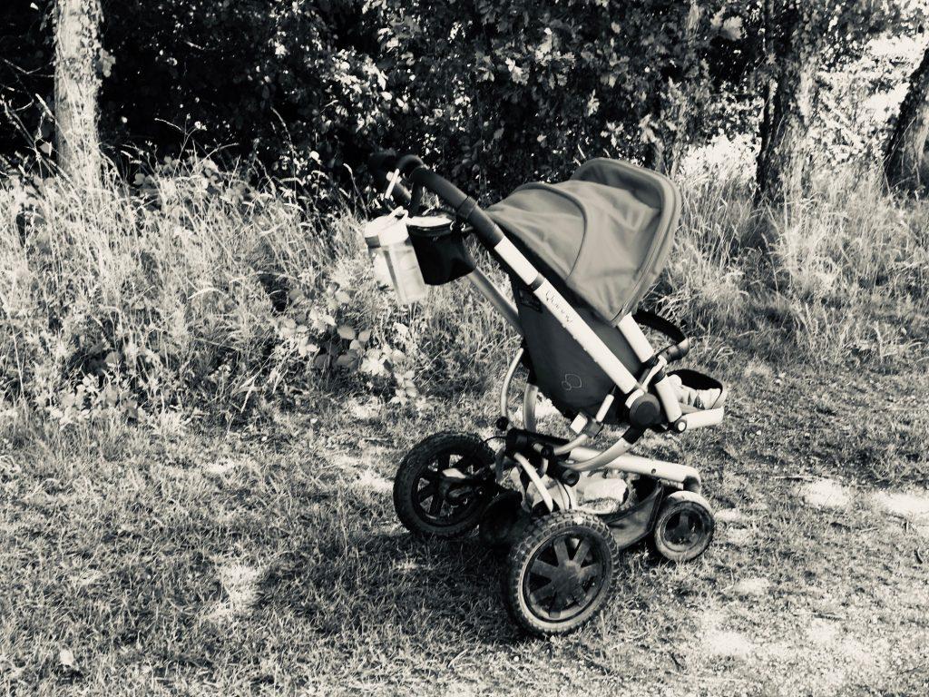 Buggy Friendly Walks in Berkshire