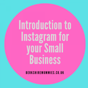 Introduction to Instagram