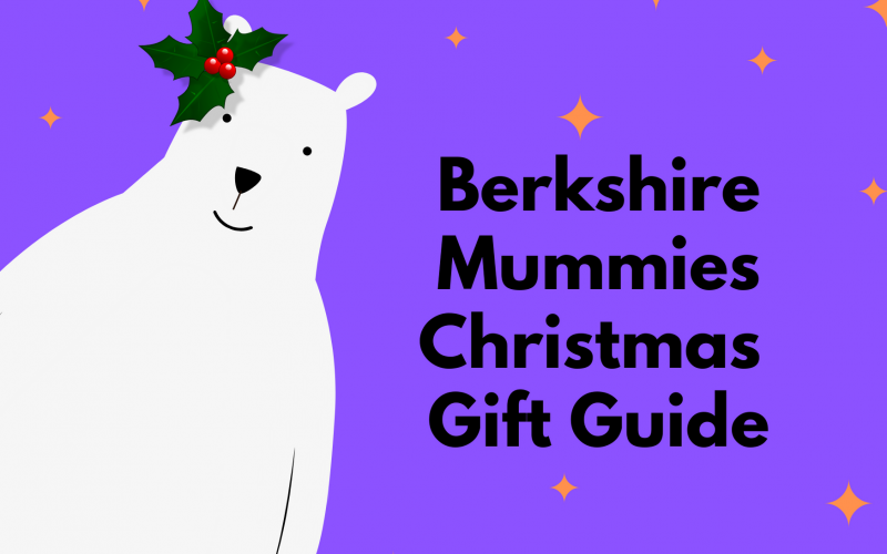 Berkshire Mummies Christmas Gift Guide