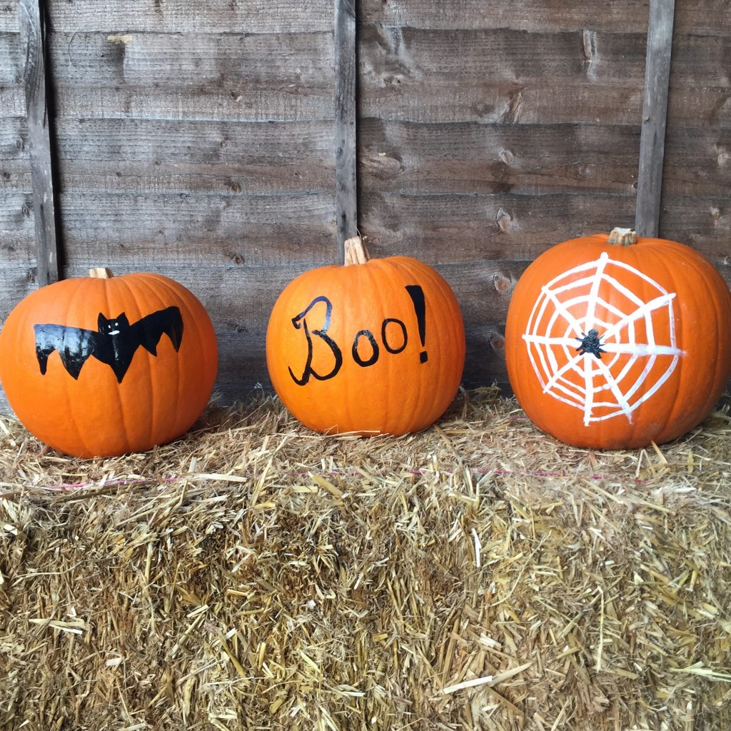 October Half Term and Halloween What's On Guide in Berkshire