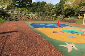Jocks Lane Recreation Ground