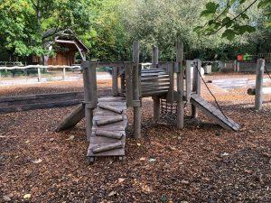 Parks in Berkshire