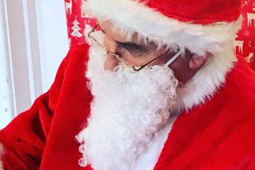 Ten Top Tips to help your child sleep on Christmas Eve