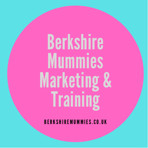 Berkshire Mummies Marketing and Training