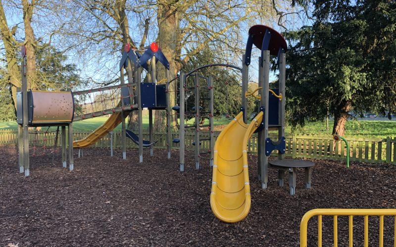 Home Park Play Area