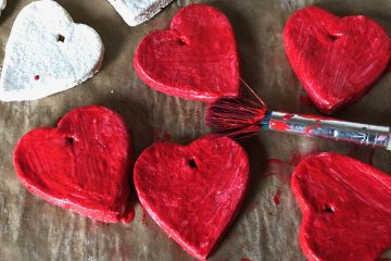 8 Valentine's craft and recipe ideas