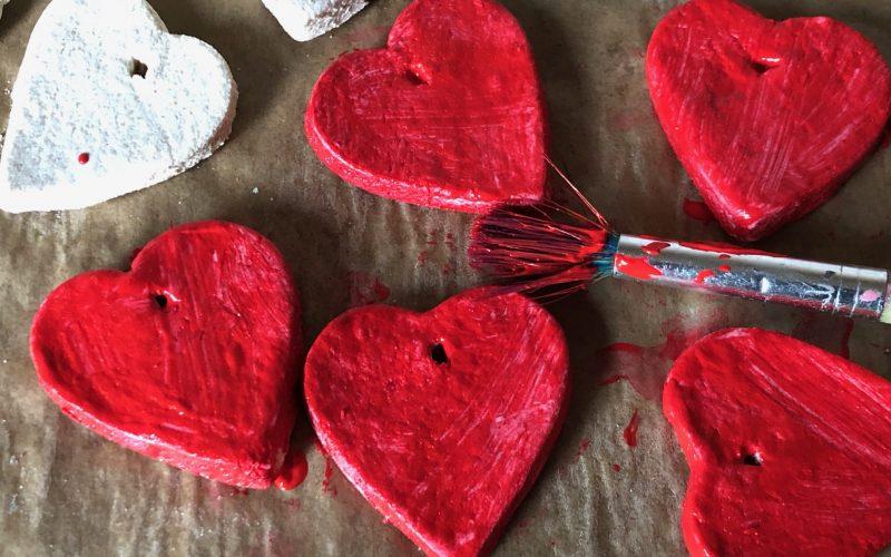 8 Valentine's craft and recipe ideas