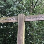 Westmorlands Park and Edmonds Green