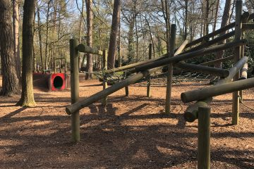 Playgrounds at The Pinewood Centre