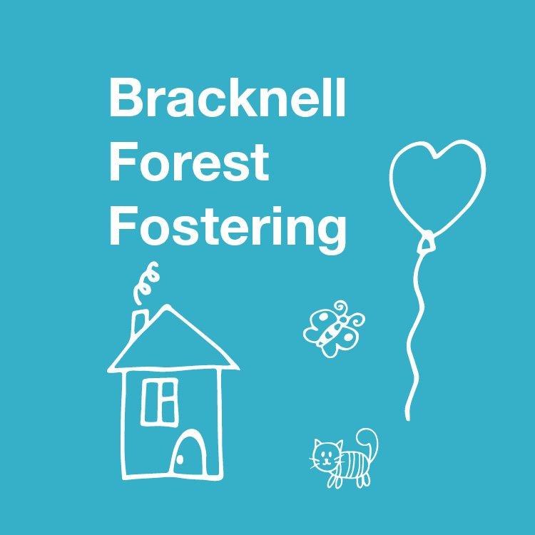 Bracknell Forest Fostering