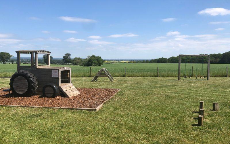 Visiting Fernygrove Farm Coffee Shop and Farm Shop