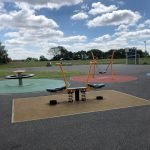 Jennette's Hill Play Area Jennette's Park
