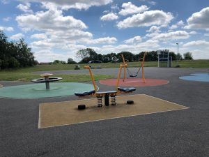 Jennett's Hill Play Area
