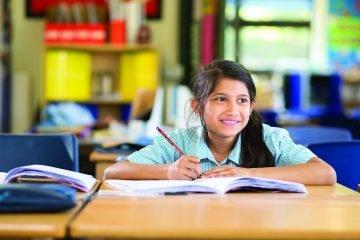 (AD) Best in Berkshire, St Bernard's Preparatory School