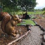 Dinton Pasture Adventure Golf